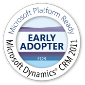 Seepath is a Dynamics CRM 2011 early adopter